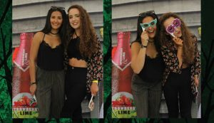 Magners Brand Activation
